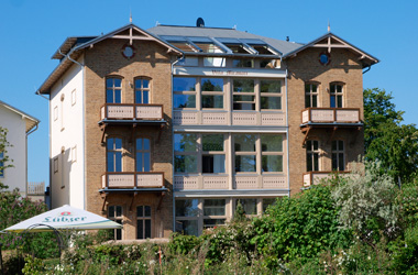 Immobilien Usedom